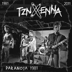 "TZN XENNA ""1981-2011"" EP  (yellow)"