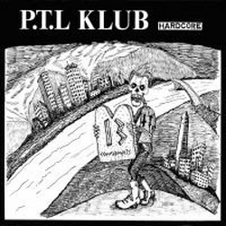 "P.T.L. KLUB ""Complete discography"" CD"