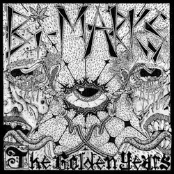 "BI-MARKS ""The golden years"" LP"