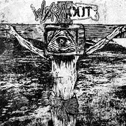 "WORNOUT ""Demo"" 7"""