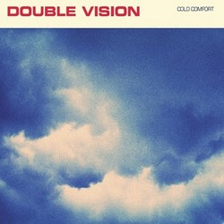"DOUBLE VISION ""Cold comfort"" EP"