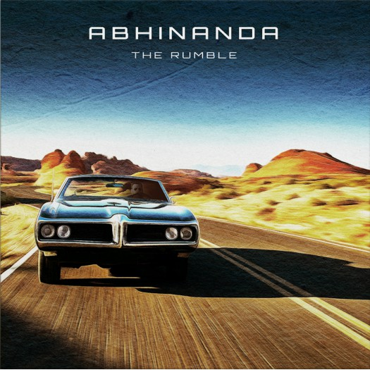 "ABHINANDA ""The rumble"" LP"