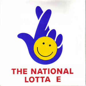 "ACTIVE MINDS ""The national lotta E"" EP"
