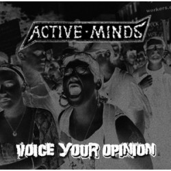 ACTIVE MINDS/THISCLOSE split EP