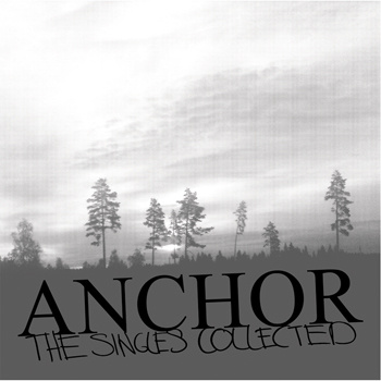 "ANCHOR ""The Singles collected"" LP"