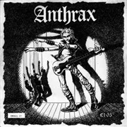 "ANTHRAX ""They've got it all wrong"" EP"