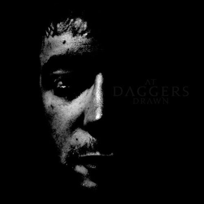 AT DAGGERS DRAWN/DAGGERS  split  EP