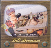 "BILL BONDSMEN "".–. 