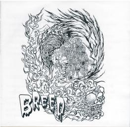 "BREED ""Breed"" EP"
