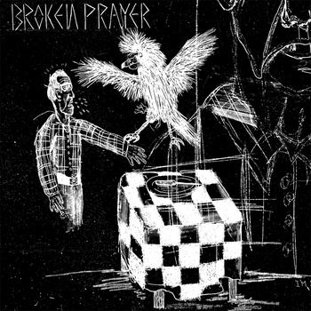 "BROKEN PRAYER ""Broken Prayer"" LP"