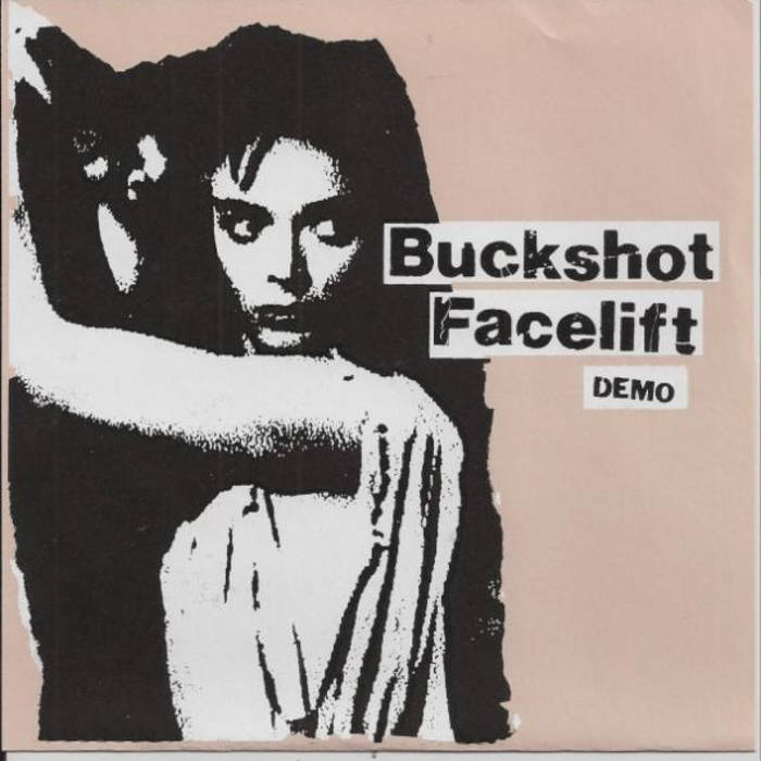"BUCKSHOT FACELIFT ""Demo"" EP"