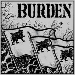 "BURDEN ""Fate of a nation"" EP"