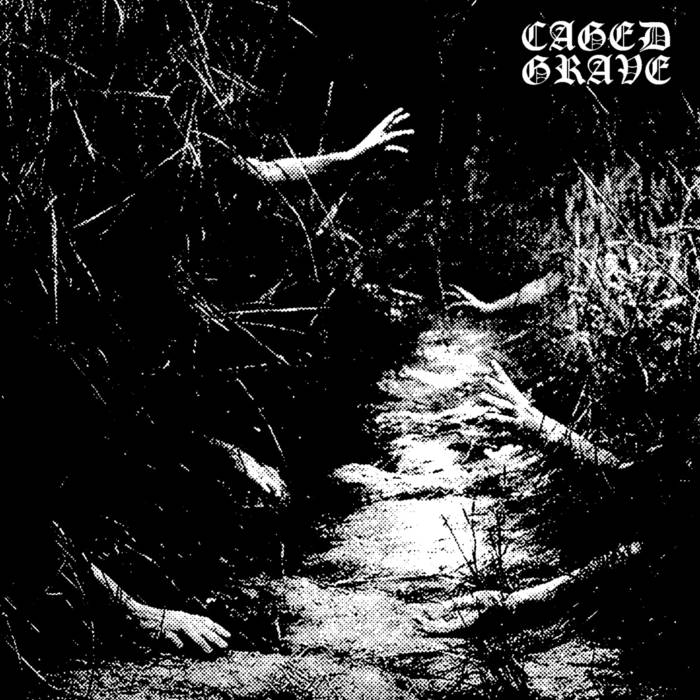 "CAGED GRAVE ""Demo 2013"" EP"