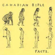 "CANADIAN RIFLE ""Facts"" EP"