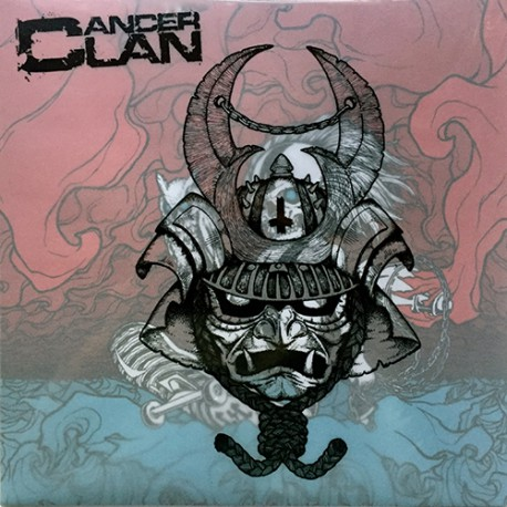 "CANCER CLAN ""Cancer Clan"" LP"