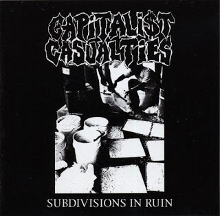 "CAPITALIST CASUALTIES ""Subdivisions in ruin"""
