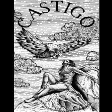 "CASTIGO ""Castigo"" demo CS"