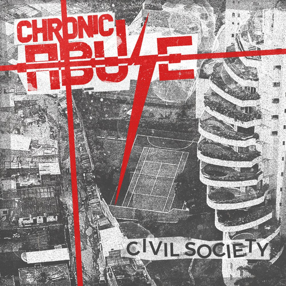 "7178f4b2 CHRONIC ABUSE ""Civil society"" EP, REFUSE MUSIC WEBSTORE"