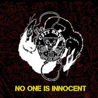 "CITY RATS ""No one is innocent"" LP"
