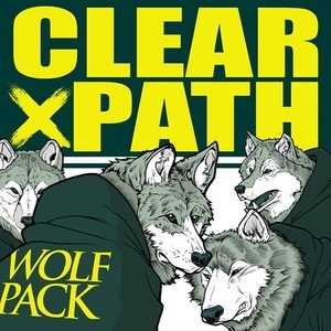 "CLEARxPATH ""Wolfpack"" EP"