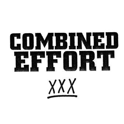 "COMBINED EFFORT ""Combined Effort"" demo CS"