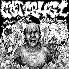 "COMBUST ""Demo"" EP"