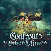 "CONFRONTO/IN OTHER CLIMES  ""Split\"" CD"