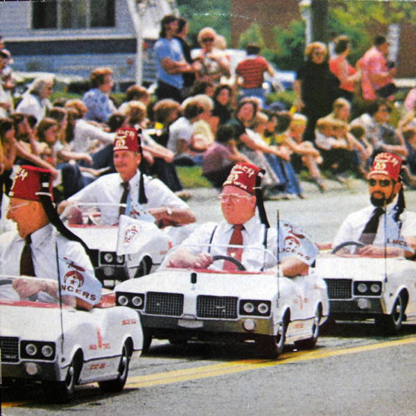 "DEAD KENNEDYS ""Frankenchrist""  LP (German press, 1985)"