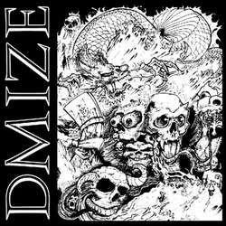 "DMIZE ""The Demos"" LP"