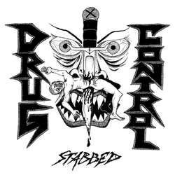 "DRUG CONTROL ""Stabbed"" EP"