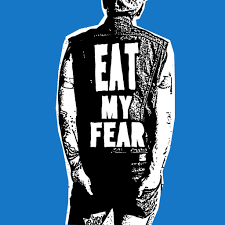 "EAT MY FEAR ""Eat My Fear"" EP"