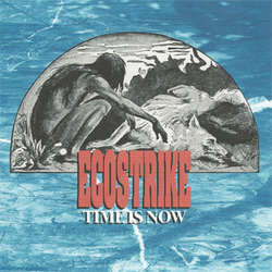 "ECOSTRIKE ""Time is now"" EP (clear)"
