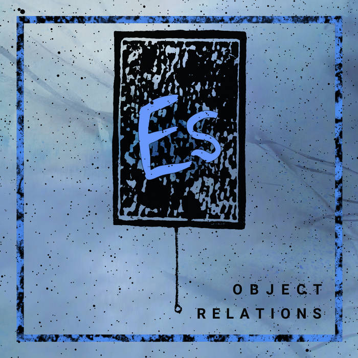 "ES ""Object relations"" 12"""
