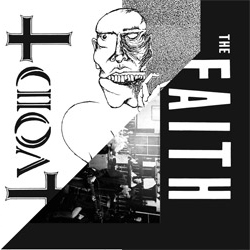FAITH/VOID split LP