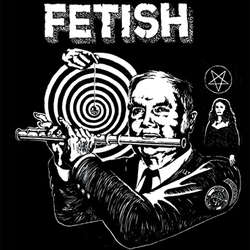 "FETISH ""Take the knife"" EP"