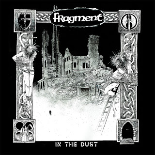 "FRAGMENT ""In the dust\"" LP"