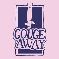 "GOUGE AWAY ""Swallow"" EP"