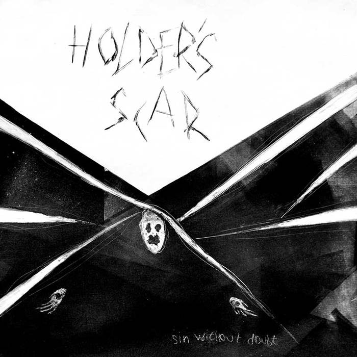 "HOLDER'S SCAR ""Sin without doubt"" EP"