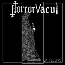 "HORROR VACUI ""New wave of fear"" LP"