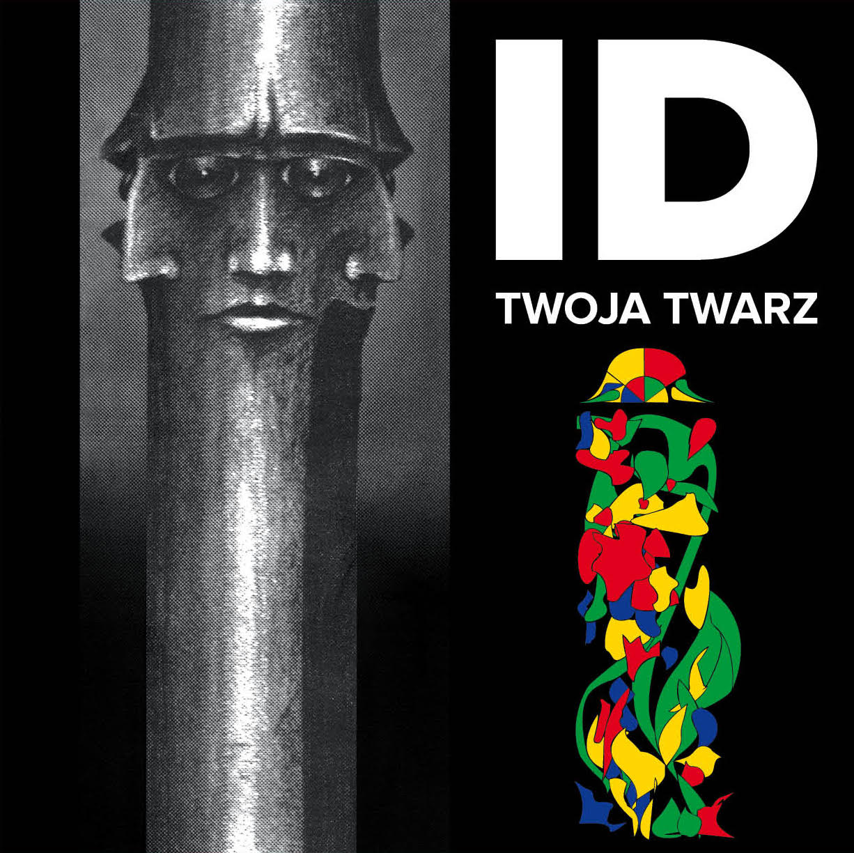 "ID ""Twoja twarz"" LP TEST PRESS PRE-ORDER"