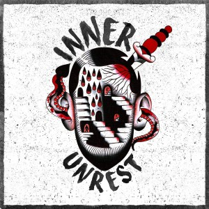 "INNER UNREST ""Demo 2016"" CS"