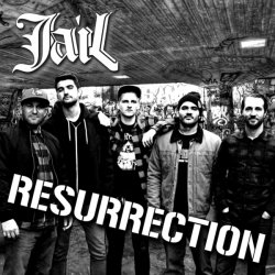 "JAIL ""Resurrection\"" EP"