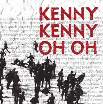 "KENNY KENNY OH OH ""Kenny Kenny Oh Oh"" EP"