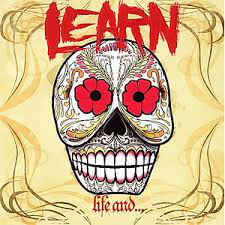"LEARN ""Life and..."" EP"