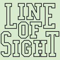 "LINE OF SIGHT ""Line Of Sight"" 12""  (test pressing) PRE-ORDER"