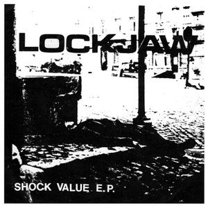 "LOCKJAW ""Shock value"" EP"