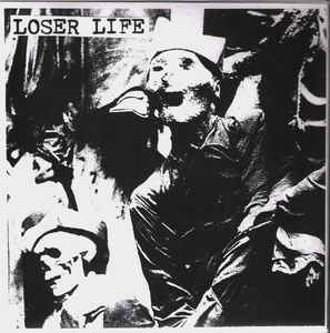 "LOSER LIFE ""Burning fields"" EP"