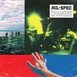 "MIL-SPEC ""Changes"" EP"