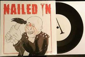 "NAILED IN ""Nailed In"" EP"
