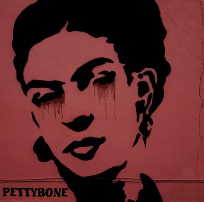 "PETTYBONE ""From desperate times comes radical minds"" LP  ltd."